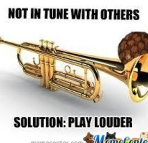 As A Trumpet Player...We Need More Trumpet Memes!! - Album on Imgur