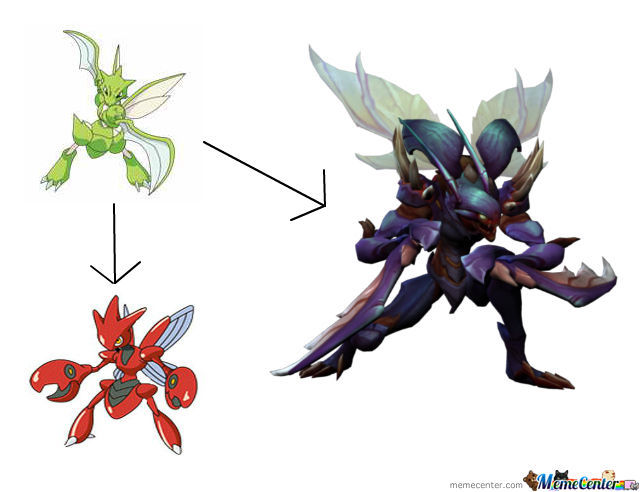 In Pokemon fire red what moves does Scyther learn?