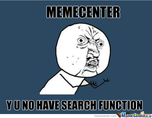 Search Function