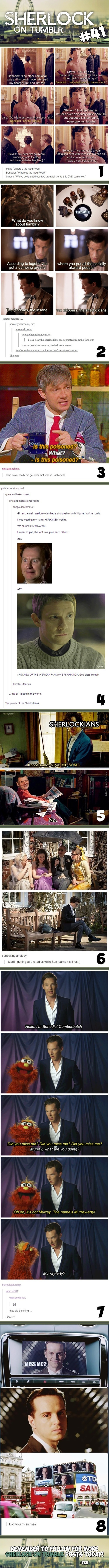 Sherlock On Tumblr #41