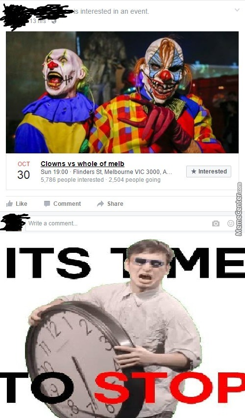 Shit I Find On My Facebook Feed #14 (This Has Gone On Too Long)