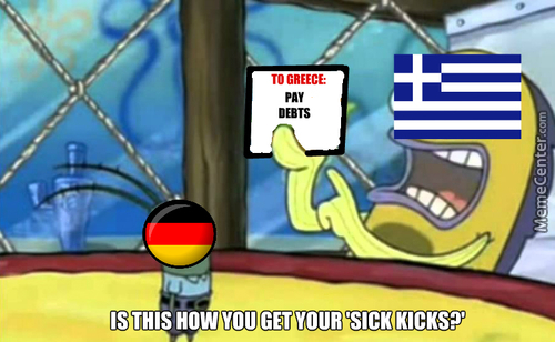 Sick Kicks Greece