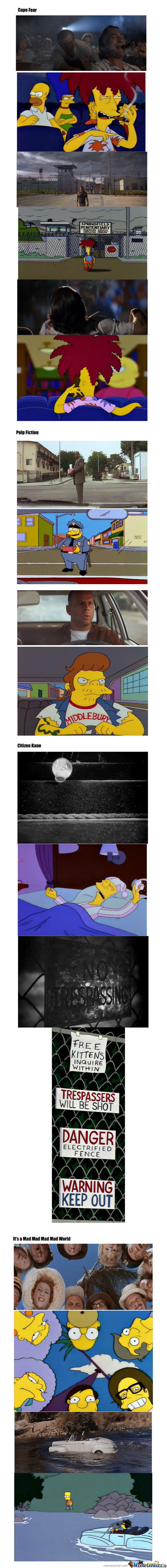 Simpsons Nailed It
