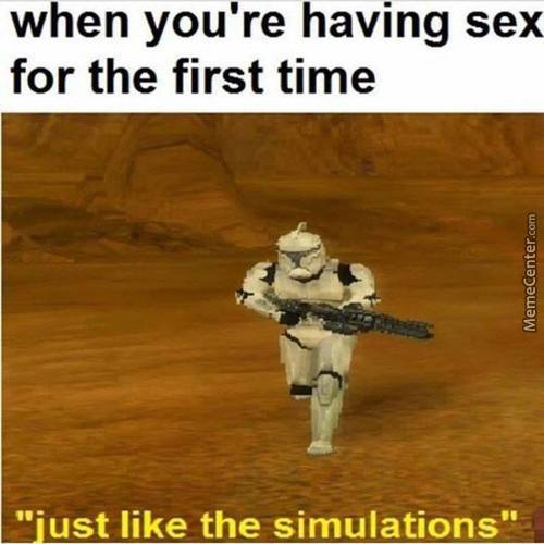Simulation Time