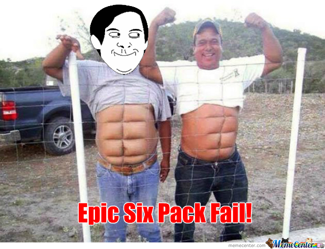 youtube how to get a six pack