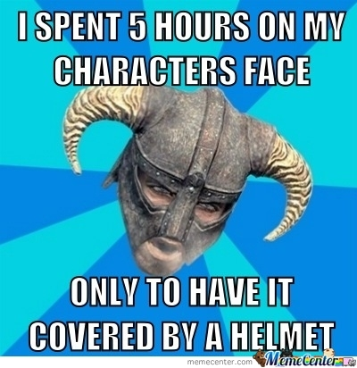 Skyrim Truths