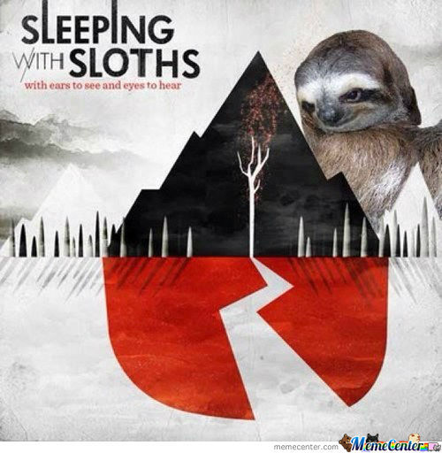 Sleeping With Sirens. .-.