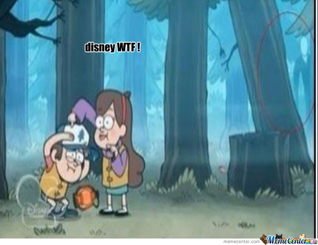 Slender On Disney by erlix - Meme Center