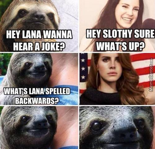 [Slothy Intensifies]
