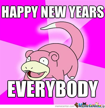Slowpoke In Valentine's Day