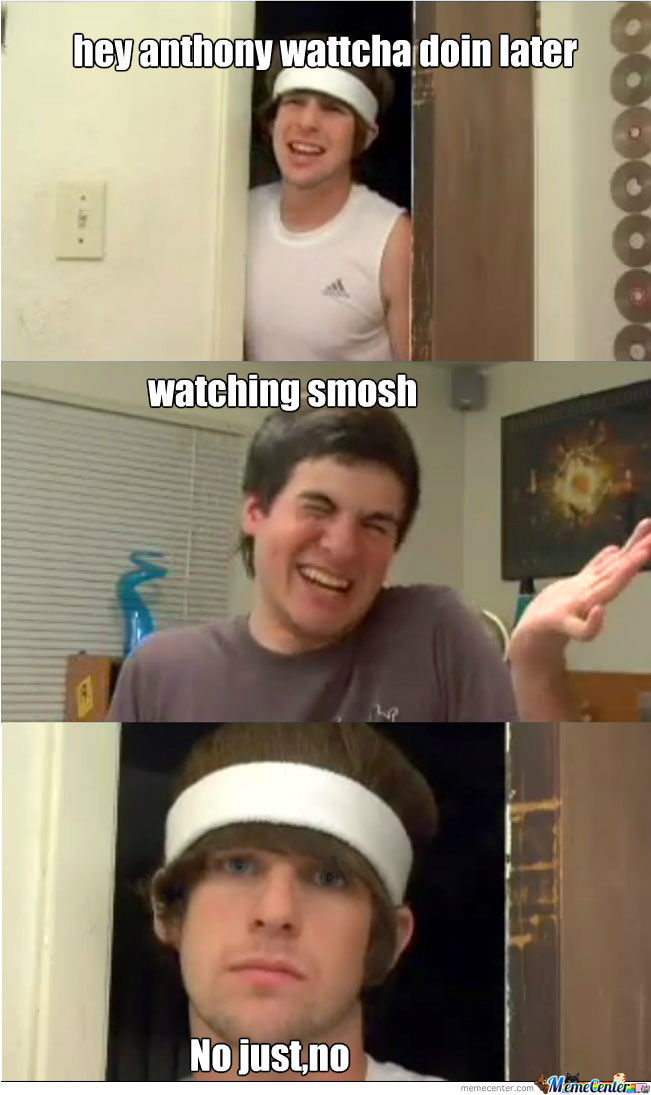 Smosh Fail