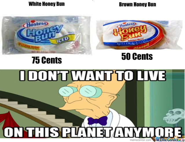 Sniff* I Hate You Hostess! D':