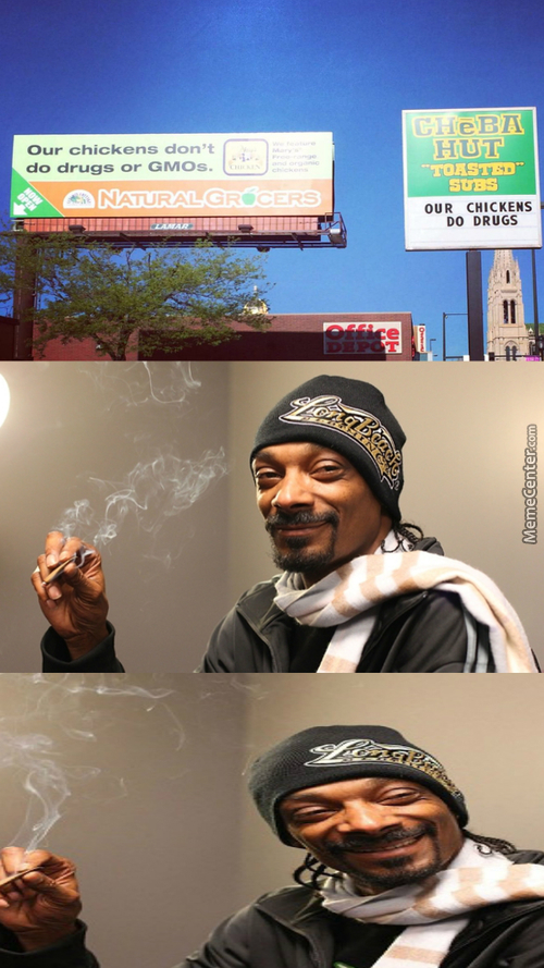 Snoop Dogg Approve