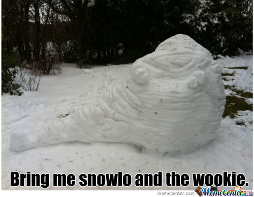 Snow Jappa The Hut