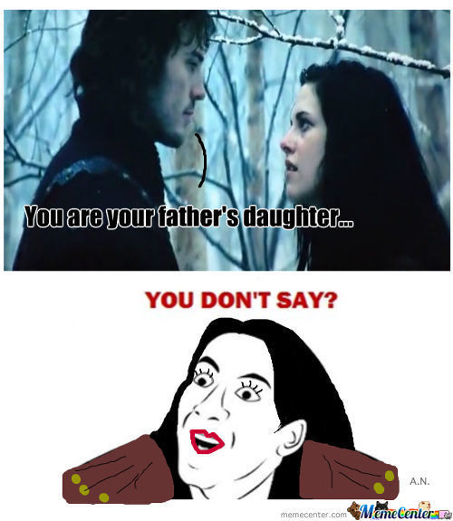 Snow White & The Obvious Man