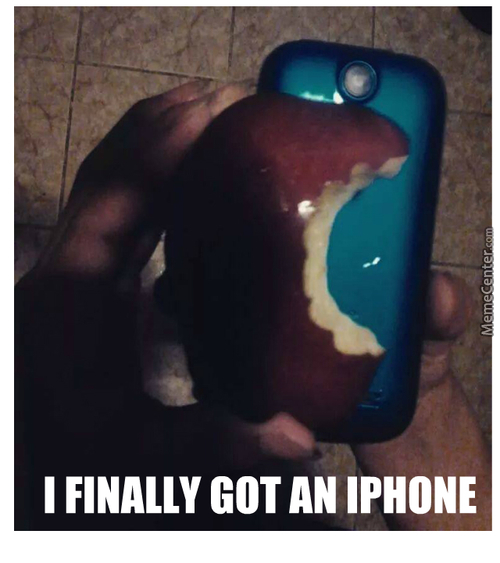 So I Can Finally Afford An Iphone