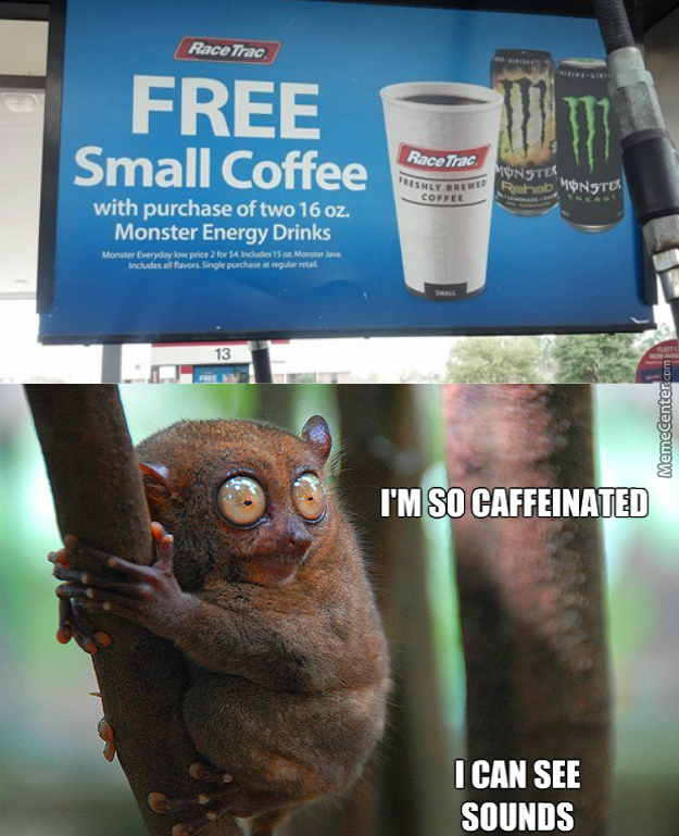 How To Make Coffee Energy Drink