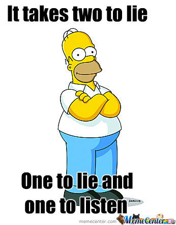 So True Homer