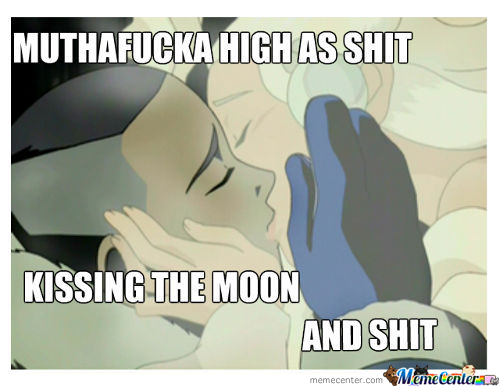 Sokka High High