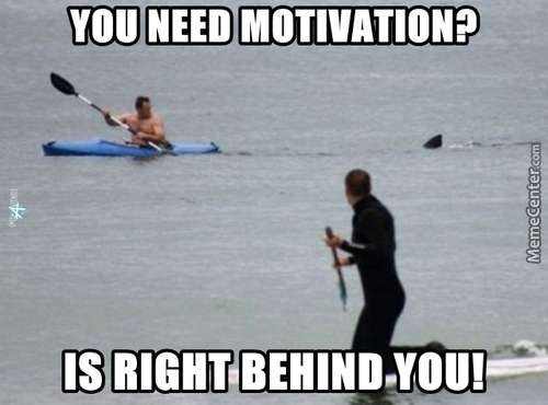 Some Motivators Work Better Than Others...