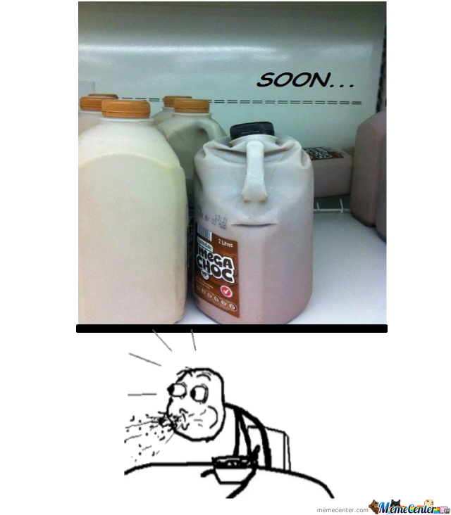 Soon Cereal Guy Soon