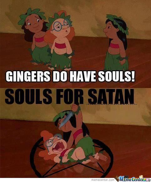 Soulds For Satan