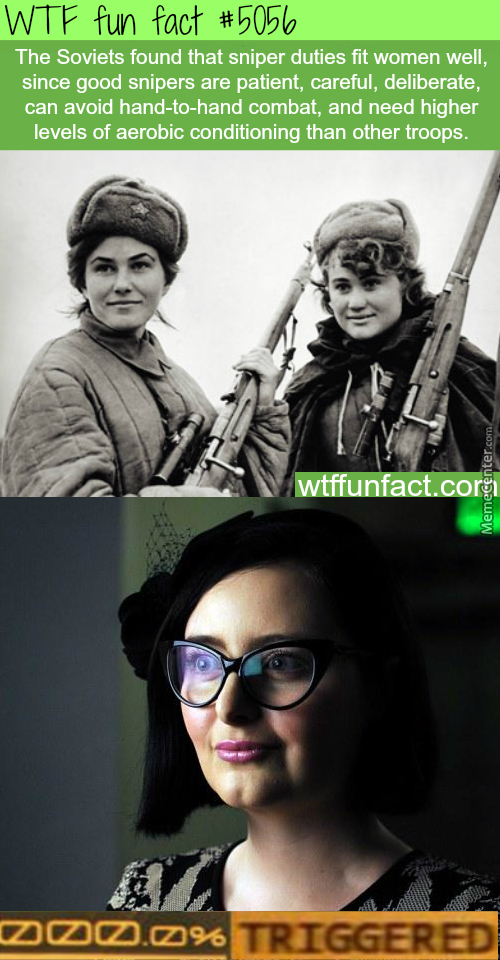 Soviets And Their Girls