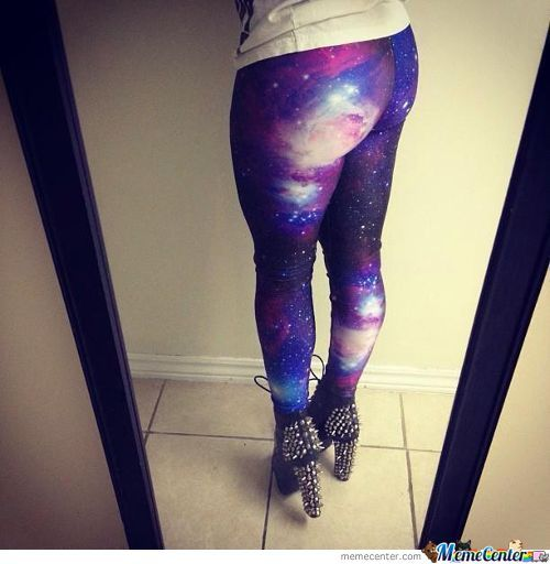 Space Pants