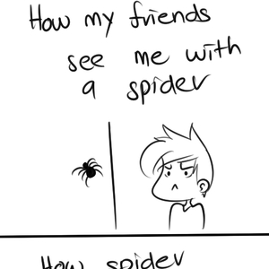 Giant scary spiders memes - photo#51
