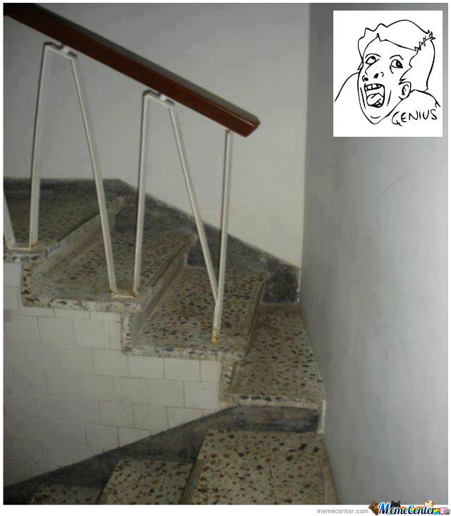 Stairs Lvl:master
