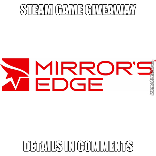 Steam Game Giveaway - Free Steam Game Raffle