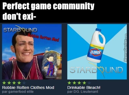 Steam Workshop Is Getting Better Every Day