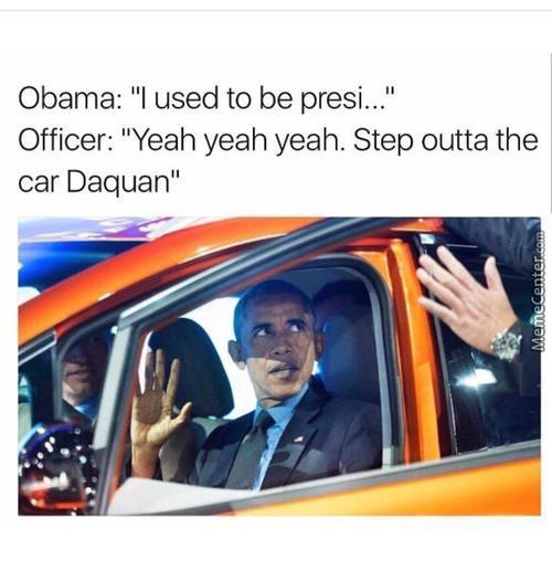 Step Outta The Car Daquan
