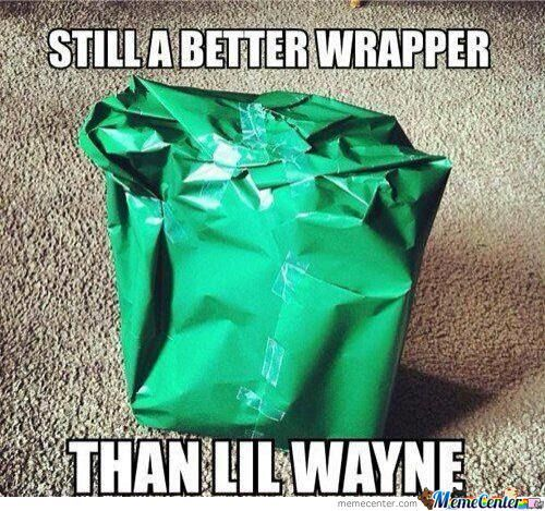 Still A Better Wrapper.
