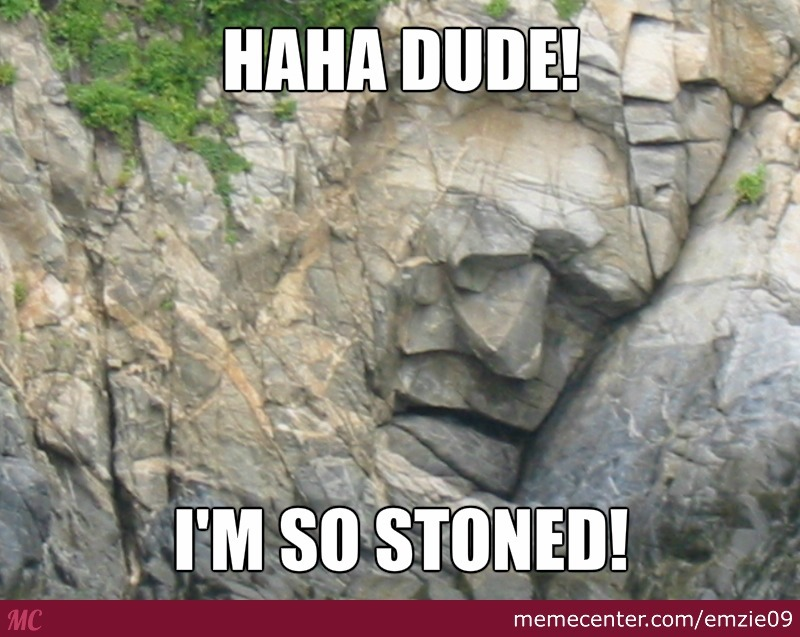 Stoned Rock