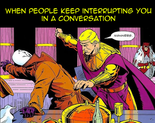 Stop Word-Blocking Me All The Time (Picture Is From The Watchmen Comic)