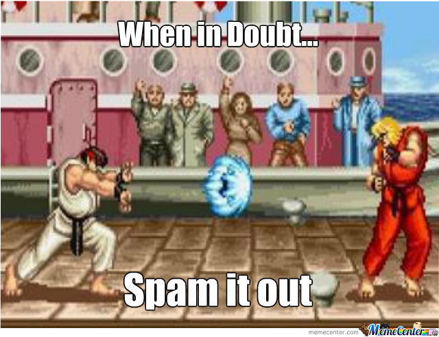 Street Fighter Fans Will Know