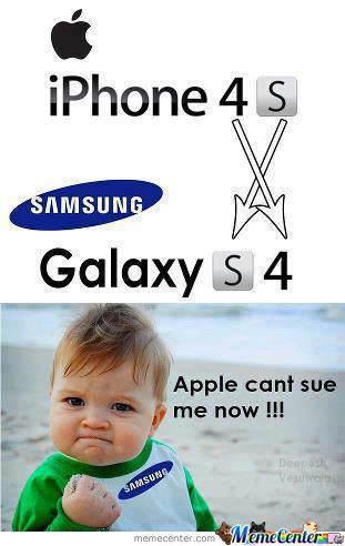 Success Samsung
