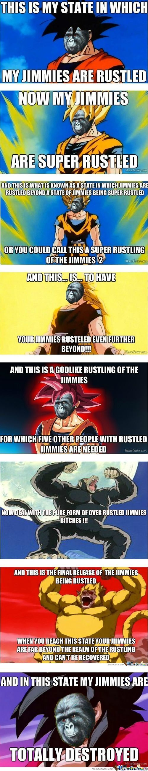 Super Rustled Jimmies 4