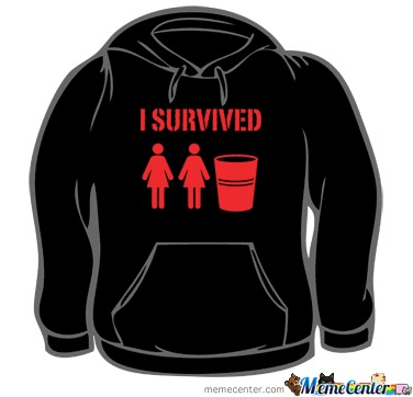 Survived... Barely...