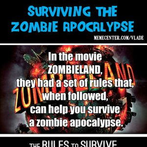 narrative essay zombie apocalypse Read this essay on how the zombie apocalypse is totally possible come browse our large digital warehouse of free sample essays get the knowledge you need in order.