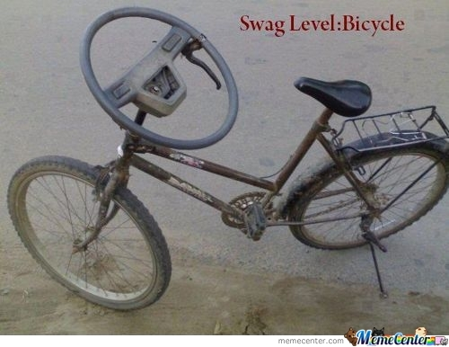 Swag Bicycle