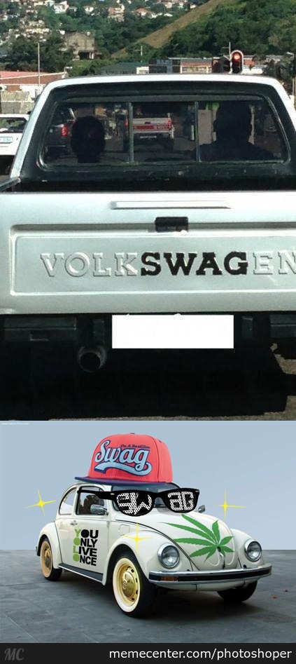 Swag Mobile!