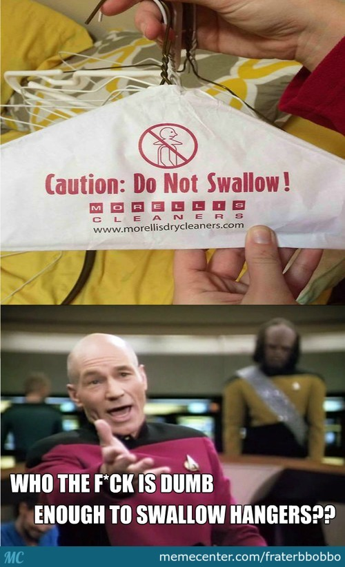 Swallowers, Swallowers Everywhere!