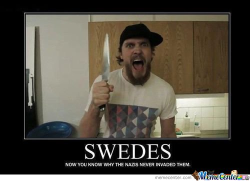 Swedes