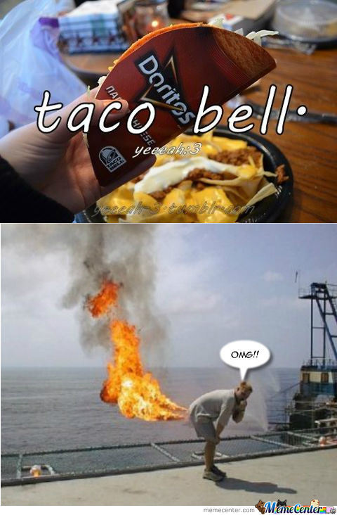Taco Bell...