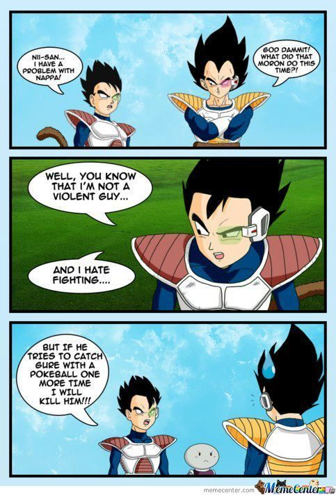 Tarble's Wife Is Not  A Pokemon Nappa