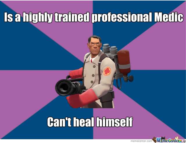 Team Fortress 2 Logic