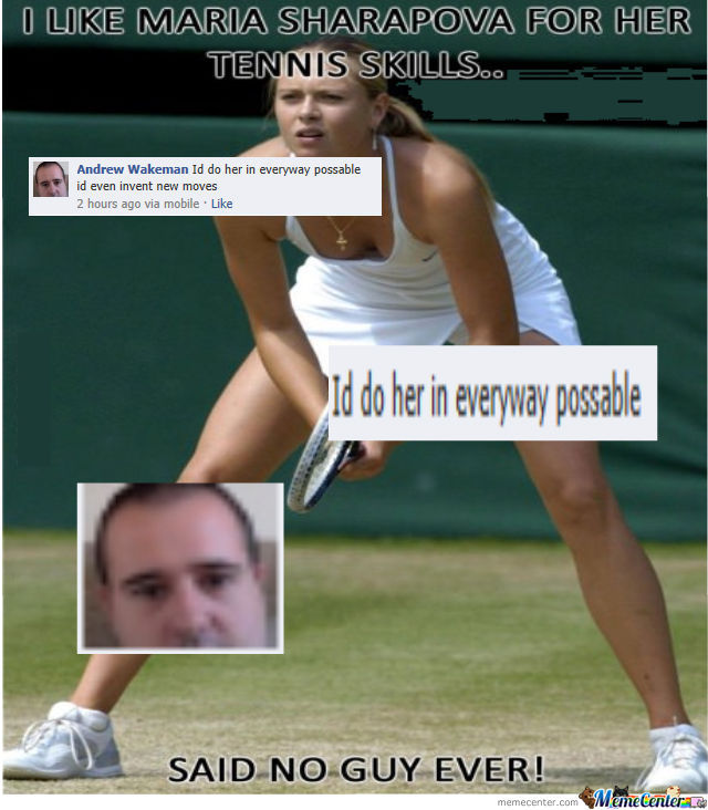 Tennis Creeper