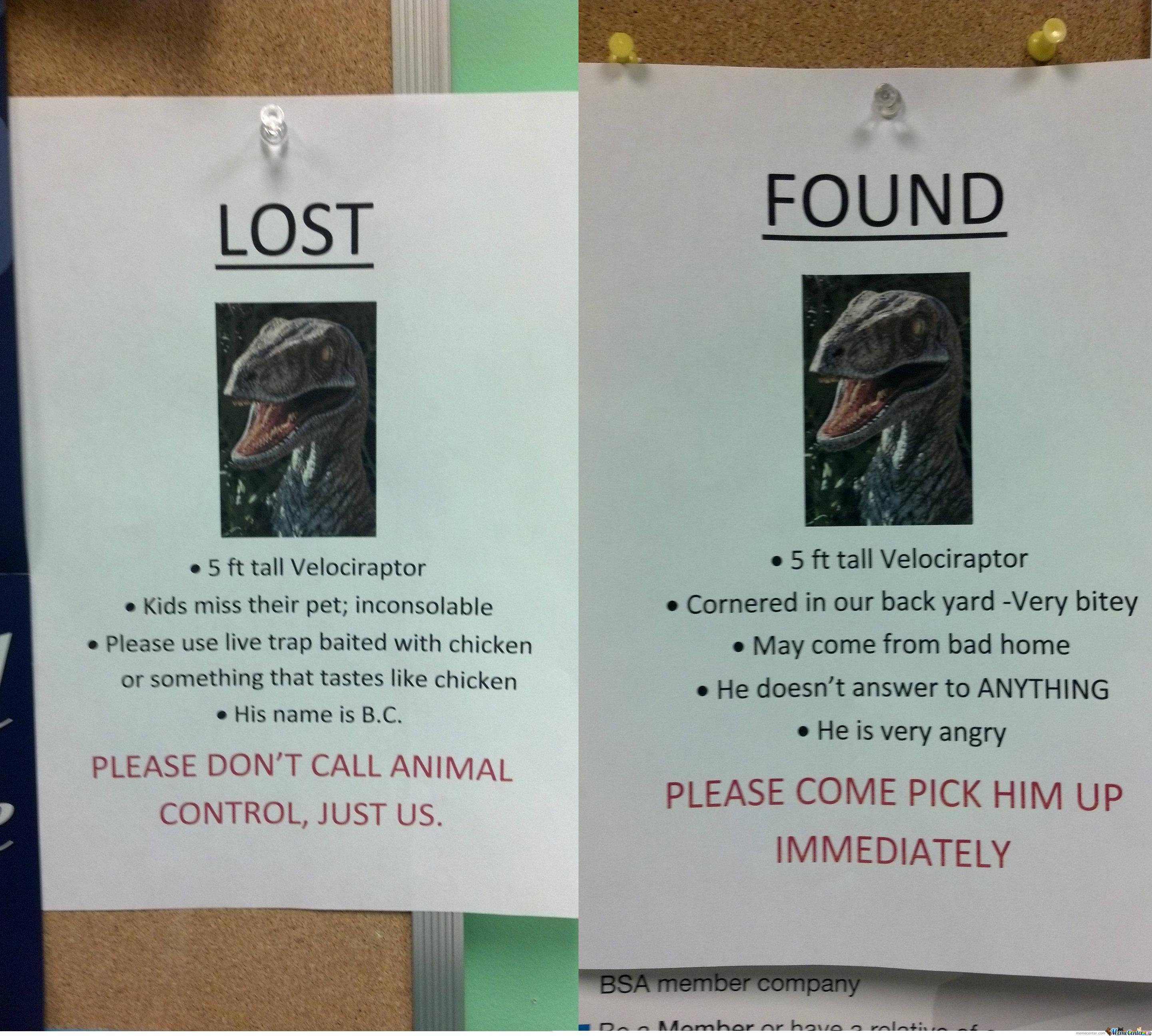 Thank God You Found Him